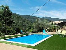 Sant Esteve de Palautordera - Holiday House Can Nan
