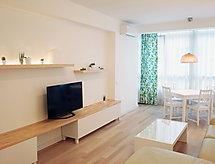 Madrid - Rekreační apartmán Chamartín-Ciudad Ramos Carrión