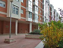 louer appartement  San Blás-Canillejas
