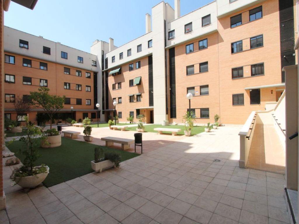 Ferienwohnung Apartamento Madrid Mendez Alvaro