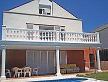 Rivas-Vaciamadrid - Vakantiehuis Miralrio