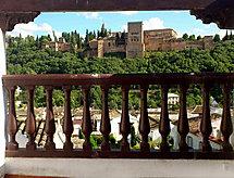 Carmen Del Agua con microondas y terraza