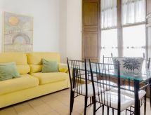 Granada - Apartment Apartamento Elvira 60 2