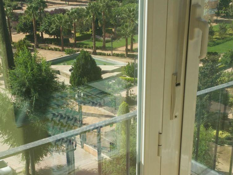 Reihenhaus Granada