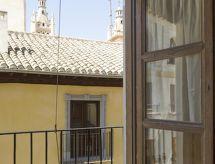 Granada - Apartment Apartamento Elvira 60 3