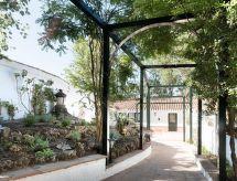 Granada - Rekreační dům CASA CHALET ZORAIMA
