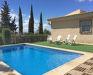 Ferienhaus Colinas, Granada Monachil, Sommer