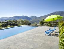 Orgiva - Vakantiehuis El Cerrillo