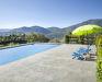Ferienhaus El Cerrillo, Orgiva, Sommer