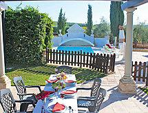Moriles - Maison de vacances Villa San Luís