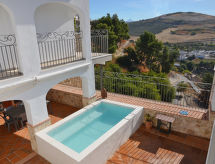 Córdoba/Baena - Maison de vacances Torreón de Morayma