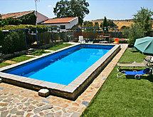 Cordoba/Pozoblanco - Holiday House Cortijo del Zoco
