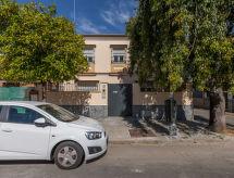 Seville - Appartement Nervión: Ciudad Jardín