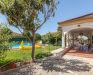 Bild 9 Aussenansicht - Ferienhaus Chinarral, Sevilla Olivares