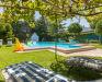 Ferienhaus Chinarral, Sevilla Olivares, Sommer