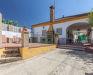 Bild 13 Aussenansicht - Ferienhaus Chinarral, Sevilla Olivares
