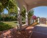 Bild 11 Aussenansicht - Ferienhaus Chinarral, Sevilla Olivares