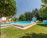 Bild 10 Aussenansicht - Ferienhaus Chinarral, Sevilla Olivares