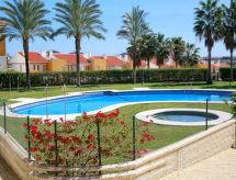 Vera - Apartment Salinas 2-218