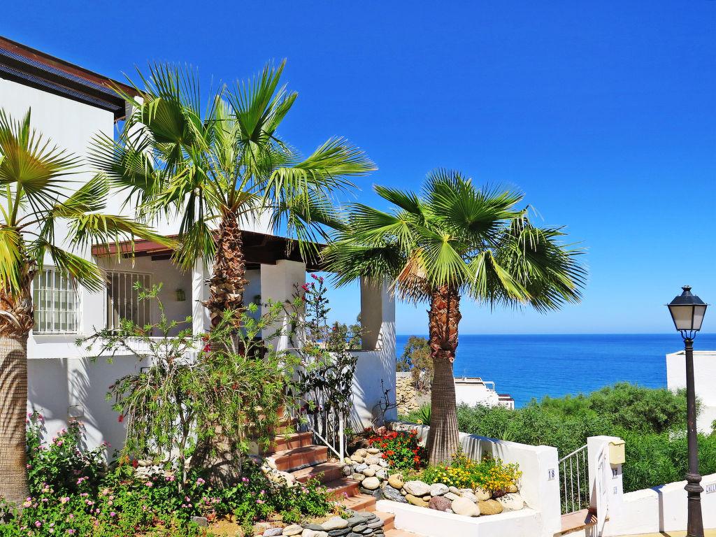 Ferienwohnung Bella (MOJ161) (1059840), Mojacar, Costa de Almeria, Andalusien, Spanien, Bild 16