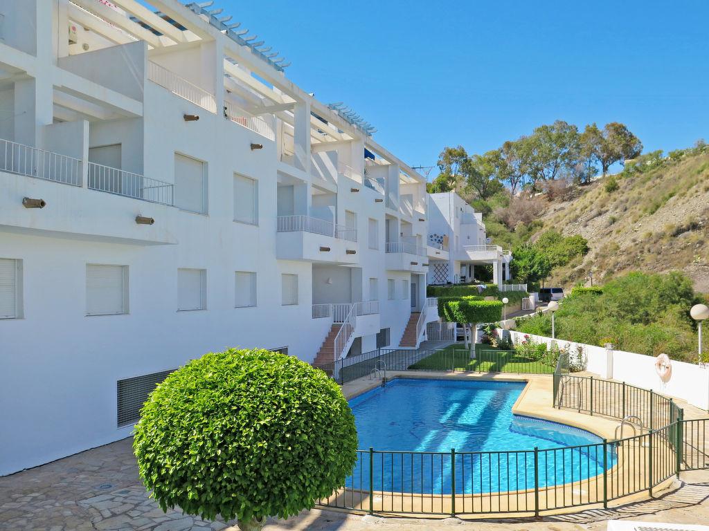 Ferienwohnung Bella (MOJ161) (1059840), Mojacar, Costa de Almeria, Andalusien, Spanien, Bild 17