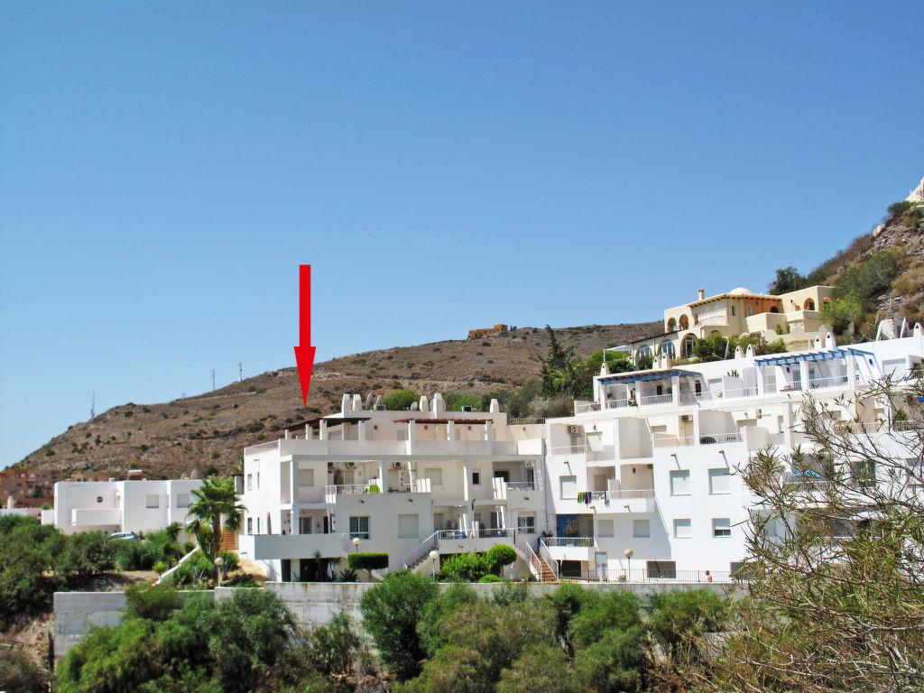 Ferienwohnung Bella (MOJ161) (1059840), Mojacar, Costa de Almeria, Andalusien, Spanien, Bild 19