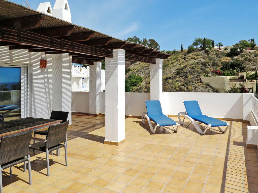 Ferienwohnung Bella (MOJ161) (1059840), Mojacar, Costa de Almeria, Andalusien, Spanien, Bild 2