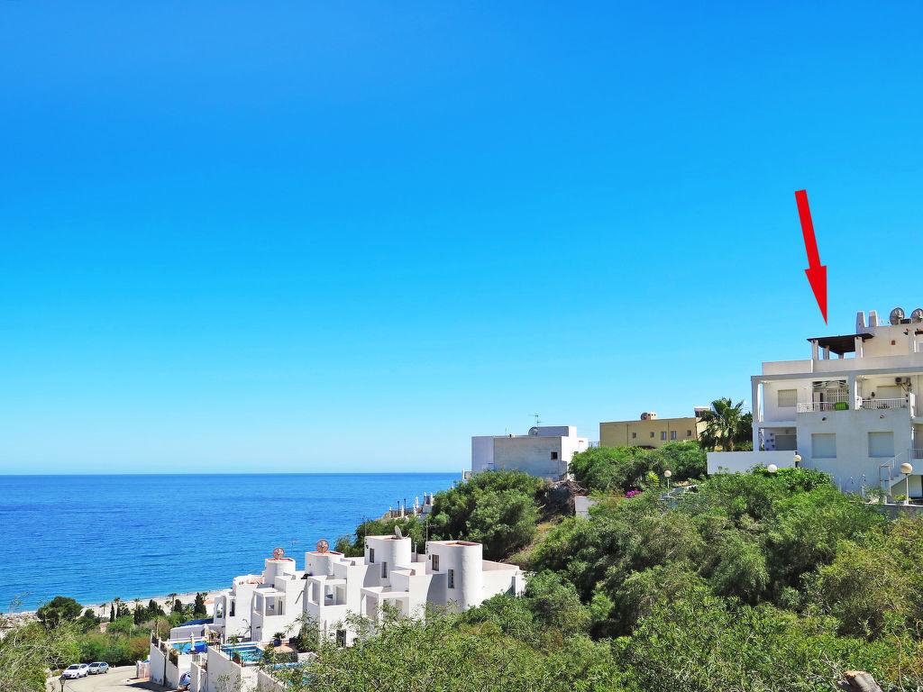 Ferienwohnung Bella (MOJ161) (1059840), Mojacar, Costa de Almeria, Andalusien, Spanien, Bild 3