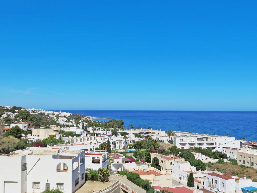 Ferienwohnung Bella (MOJ161) (1059840), Mojacar, Costa de Almeria, Andalusien, Spanien, Bild 4