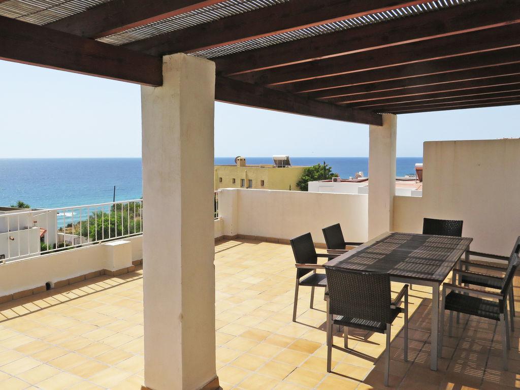 Ferienwohnung Bella (MOJ161) (1059840), Mojacar, Costa de Almeria, Andalusien, Spanien, Bild 5
