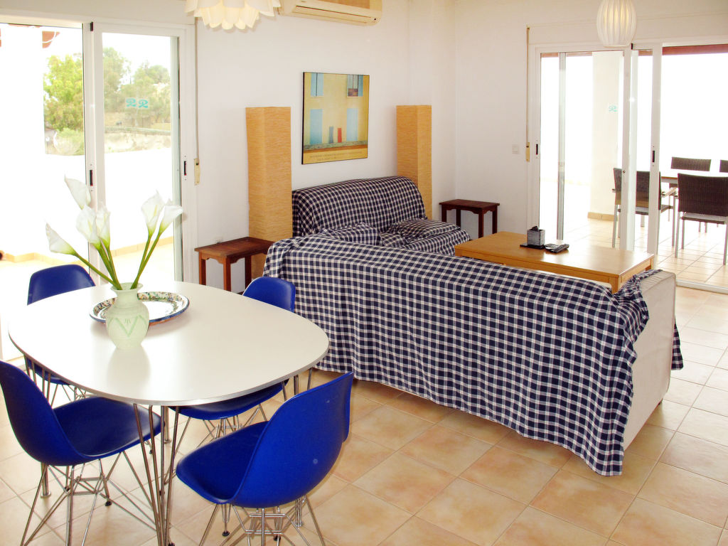 Ferienwohnung Bella (MOJ161) (1059840), Mojacar, Costa de Almeria, Andalusien, Spanien, Bild 7