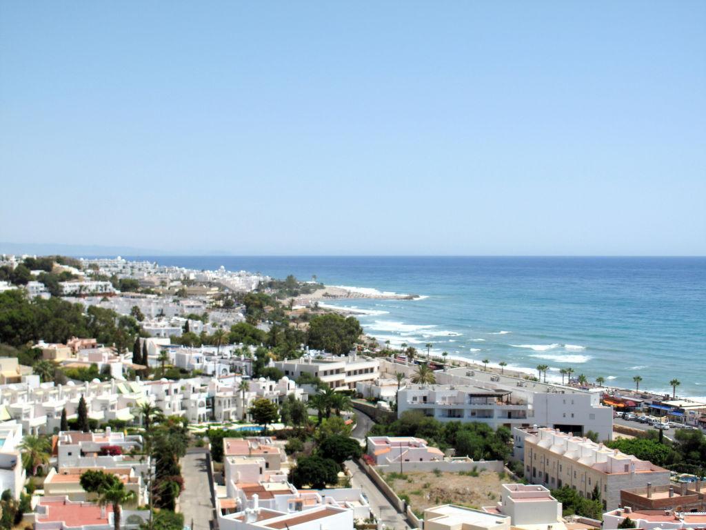 Ferienwohnung Bella (MOJ161) (1059840), Mojacar, Costa de Almeria, Andalusien, Spanien, Bild 14