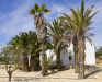 Bild 27 Aussenansicht - Ferienhaus Finca La Veleta, Los Gallardos