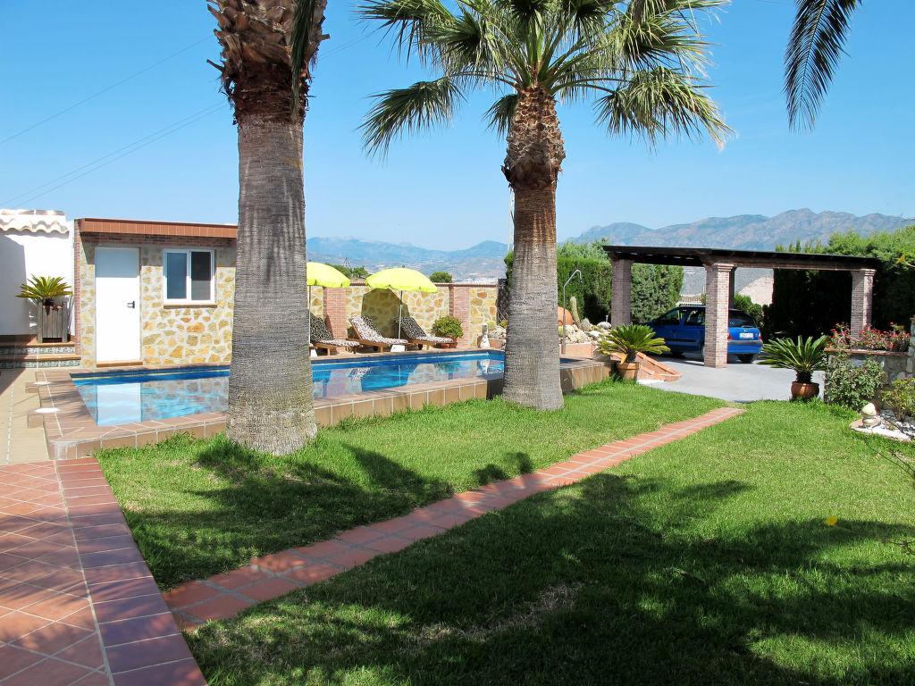 Ferienhaus El Nido (AMU550) (111059), Motril, Costa Tropical, Andalusien, Spanien, Bild 16