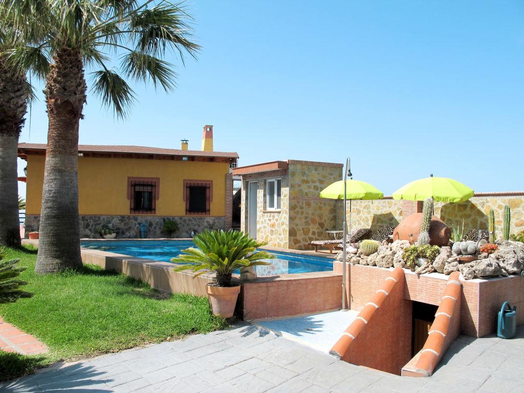 Ferienhaus El Nido (AMU550) (111059), Motril, Costa Tropical, Andalusien, Spanien, Bild 18
