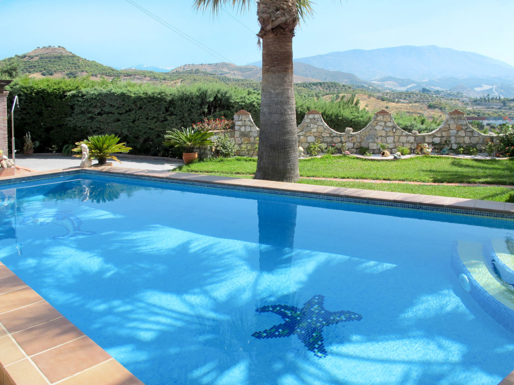 Ferienhaus El Nido (AMU550) (111059), Motril, Costa Tropical, Andalusien, Spanien, Bild 19