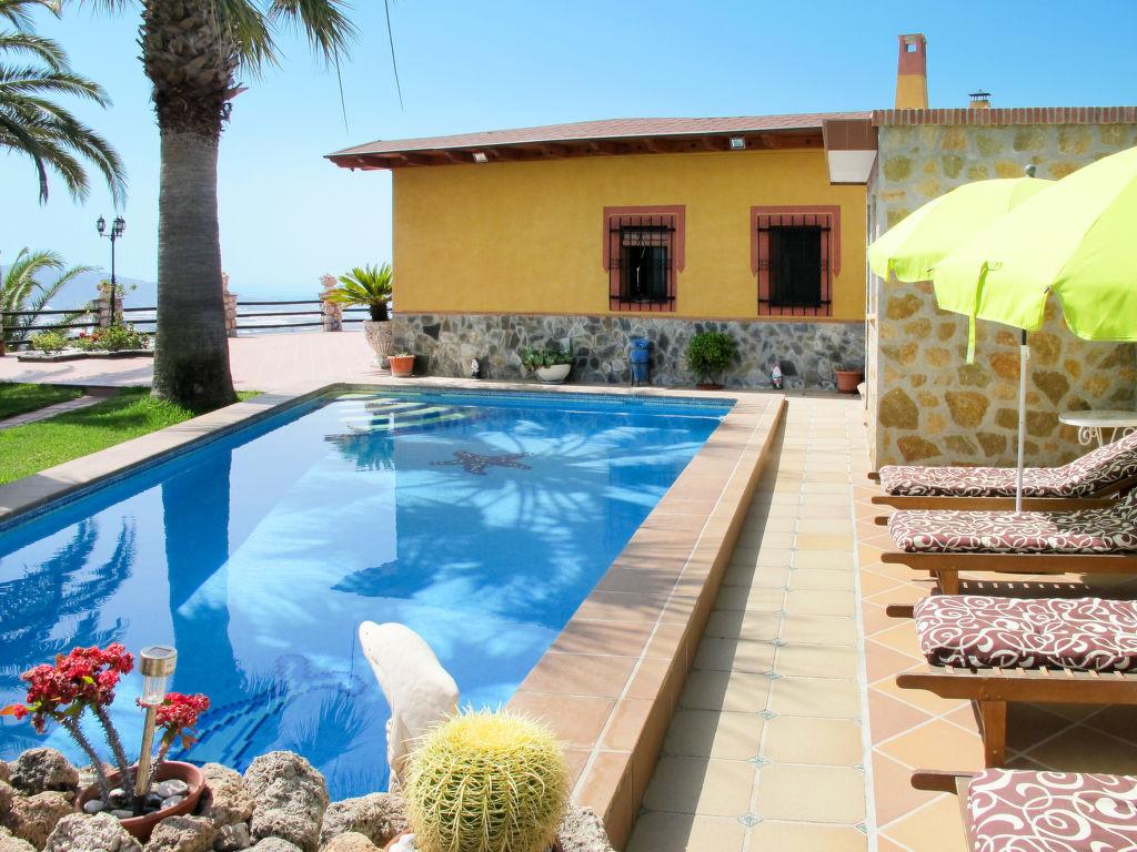 Ferienhaus El Nido (AMU550) (111059), Motril, Costa Tropical, Andalusien, Spanien, Bild 20