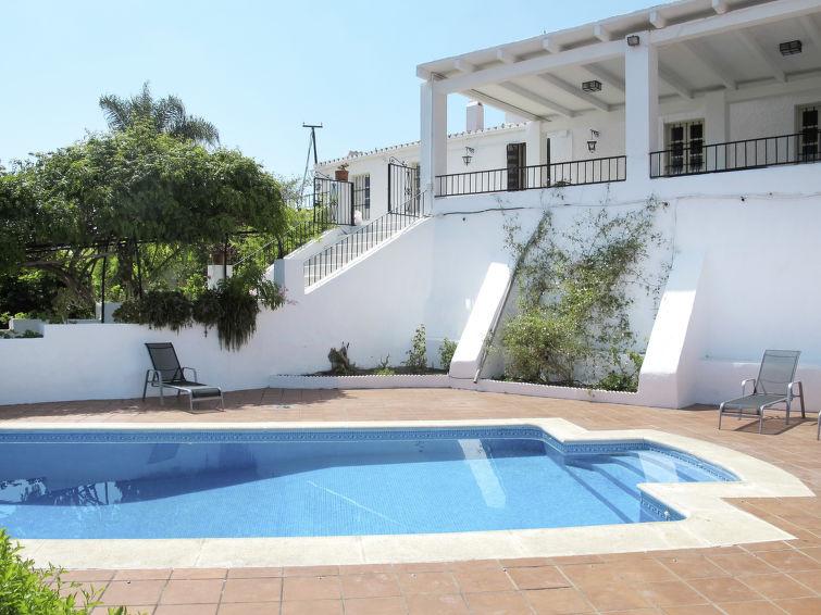 Ferienhaus Vista Alegre (AMU609)
