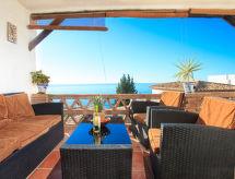 Salobreña - Holiday House Villa Don Ricardo