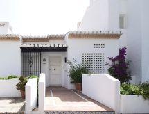 La Herradura - Holiday House Marina del Este