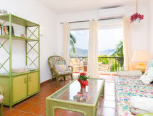 La Herradura - Appartement Tropicana 36