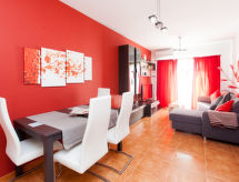 Nerja - Apartment Casa Steffi
