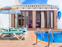 Nerja - Holiday House Casa Concha
