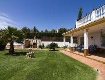 Nerja - Dom wakacyjny Villa Rosa