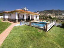 Nerja - Dom wakacyjny Villa Laura