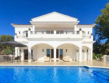 Nerja - Vakantiehuis Villa Hermosa