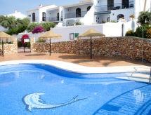 Nerja - Vacation House El Capistrano Village casa adosa(NER105)