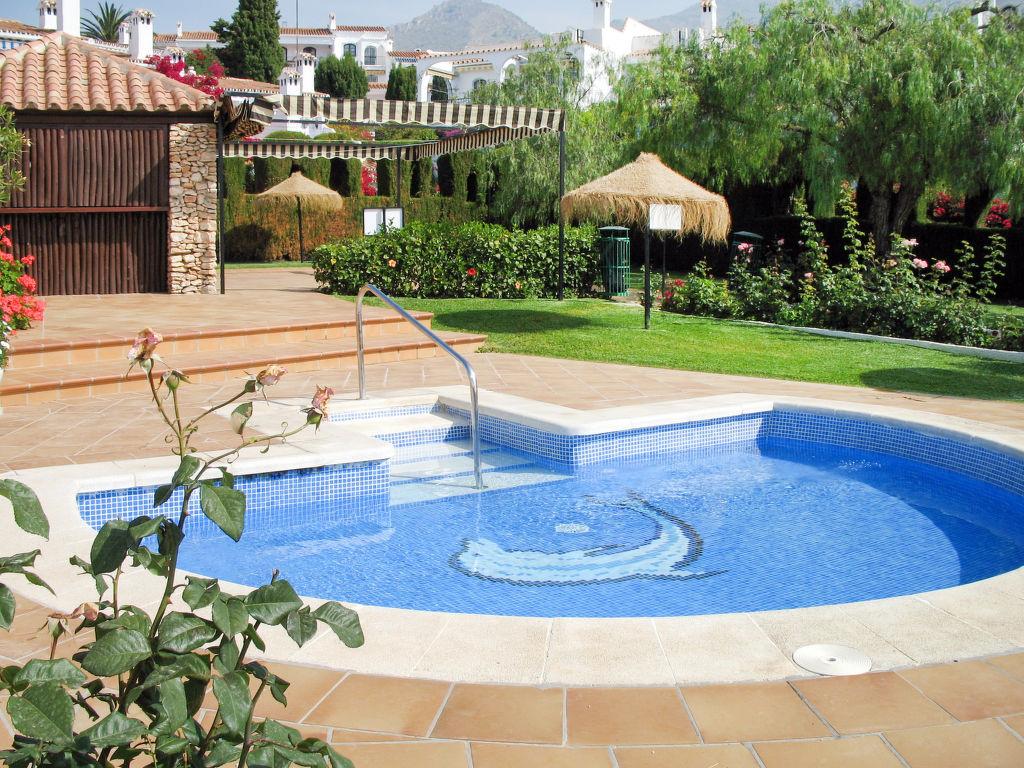 Ferienhaus El Capistrano Village casa adosa(NER105) (108621), Nerja, Costa del Sol, Andalusien, Spanien, Bild 8