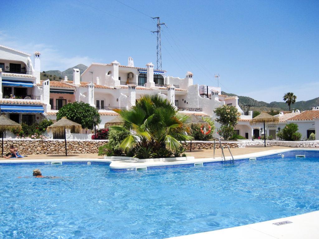 Ferienhaus El Capistrano Village casa adosa(NER105) (108621), Nerja, Costa del Sol, Andalusien, Spanien, Bild 9