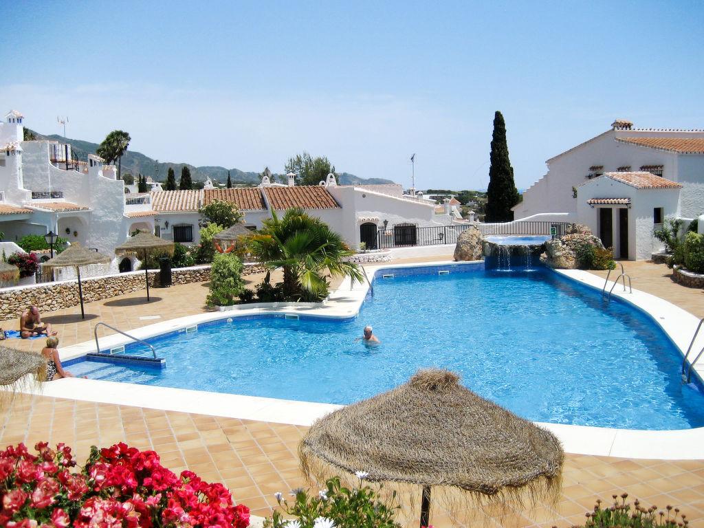 Ferienhaus El Capistrano Village casa adosa(NER105) (108621), Nerja, Costa del Sol, Andalusien, Spanien, Bild 10